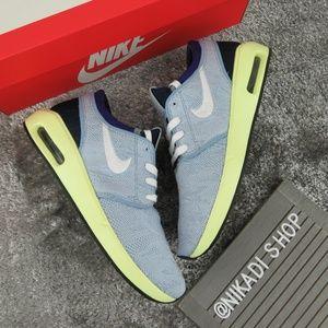Nike SB Air Max Janoski Sneakers